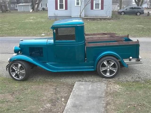 Picture of '32 Pickup - OKPI