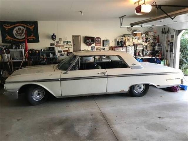 Picture of '62 Galaxie - OKPL