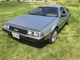 Picture of '81 DMC-12 - $42,000.00 Offered by a Private Seller - OG4Z