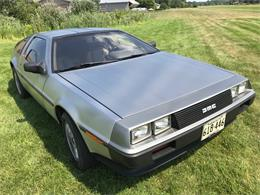 Picture of 1981 DMC-12 - $42,000.00 Offered by a Private Seller - OG4Z