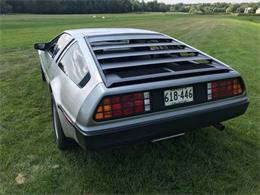 Picture of '81 DMC-12 located in Lino Lakes Minnesota Offered by a Private Seller - OG4Z