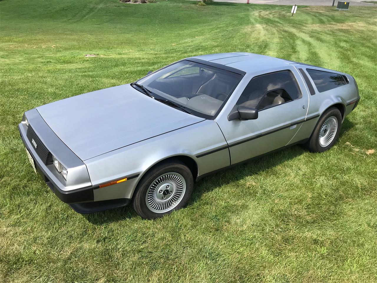 Large Picture of '81 DMC-12 - $42,000.00 Offered by a Private Seller - OG4Z