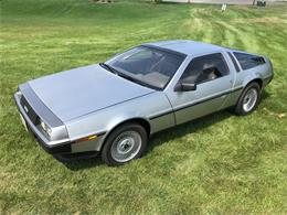 Picture of 1981 DeLorean DMC-12 located in Minnesota - $42,000.00 Offered by a Private Seller - OG4Z