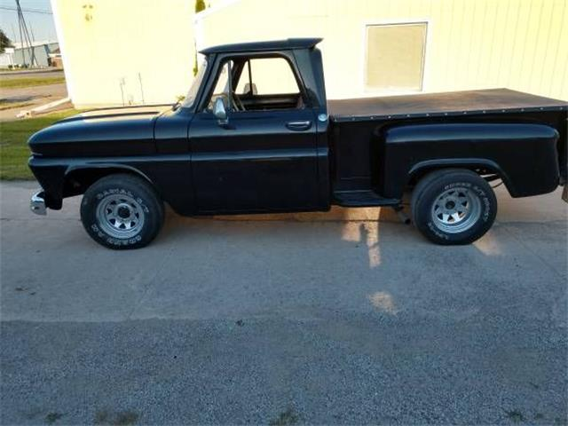 Picture of '66 Pickup - OKPU