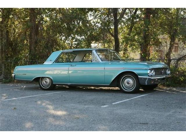 Picture of '62 Galaxie - OKQ5