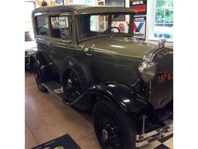 Picture of '30 Model A - OKQF