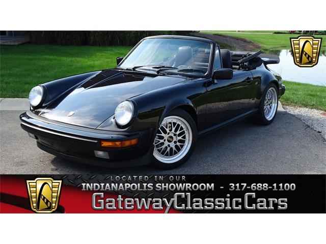 Picture of '87 911 - OKQL