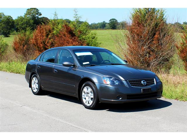 Picture of '06 Altima - OKQV