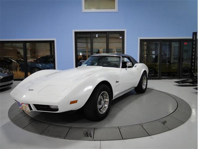 Picture of 1974 Corvette located in Florida - $26,997.00 Offered by  - OKQX