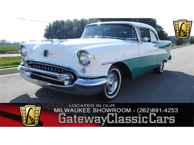 1955 Oldsmobile 88 for Sale on ClassicCars.com