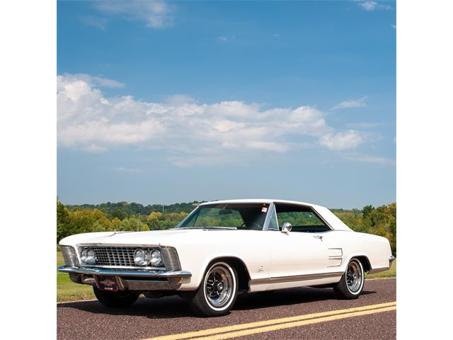 Picture of 1963 Buick Riviera located in St. Louis Missouri - $33,900.00 Offered by  - OKR4