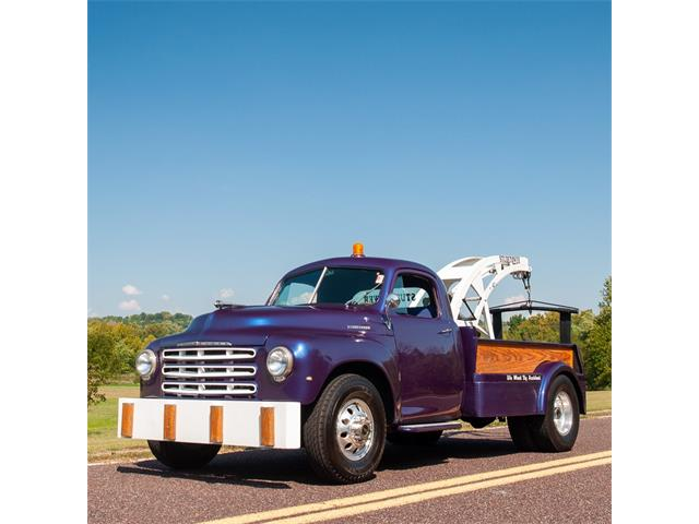 Picture of '53 Custom Restomod Tow Truck - OKR7