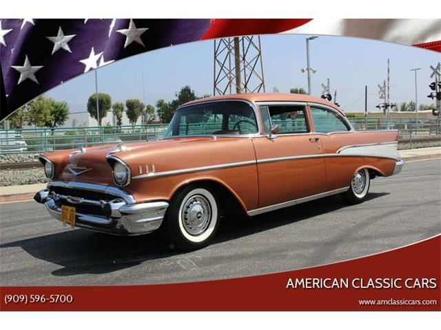 Picture of '57 Bel Air - OKRD