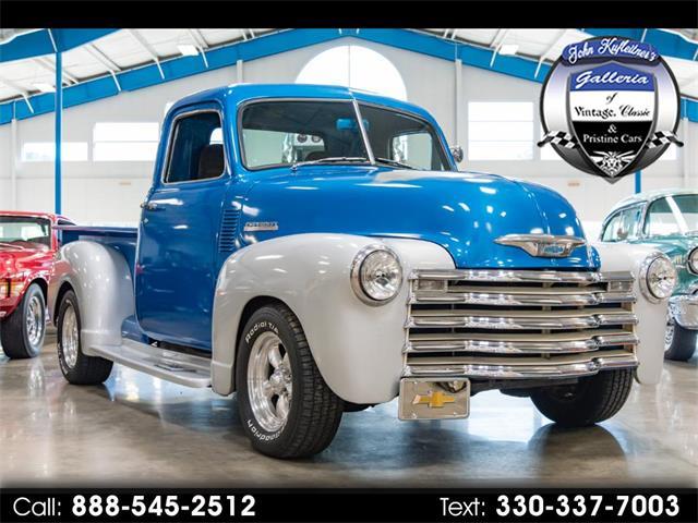 Picture of Classic 1947 Chevrolet 3100 located in Salem Ohio - $19,800.00 - OKRF