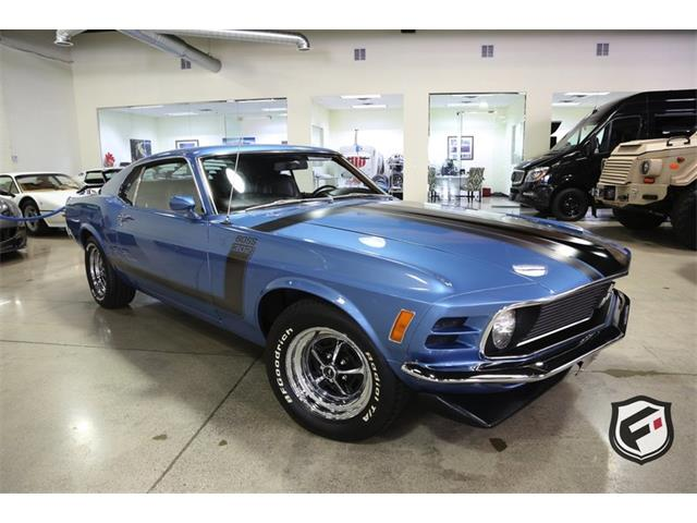 Picture of 1970 Mustang located in California - $84,950.00 Offered by  - OKRG