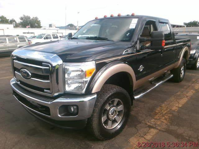 Picture of '11 F250 - OKRN