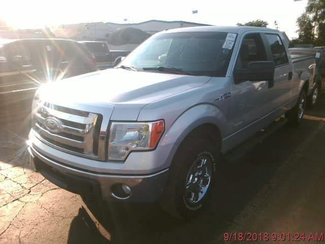 Picture of '11 F150 - OKRS