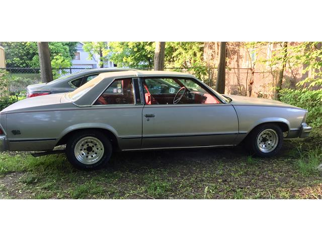 Picture of '78 Chevrolet Malibu Classic - $5,500.00 Offered by a Private Seller - OG57