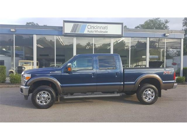 Picture of '15 F350 - OKRY