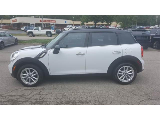 Picture of '15 Cooper Countryman - OKS2