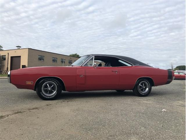 Picture of '70 Charger - OKSO
