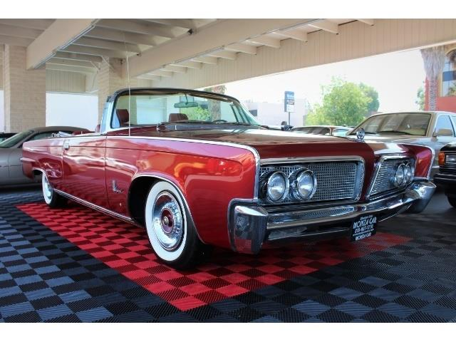 Picture of '64 Imperial - OKSY