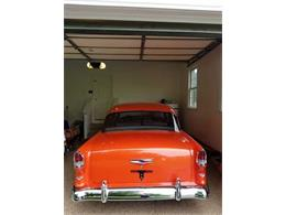 Picture of '55 Chevrolet Bel Air - OKT2