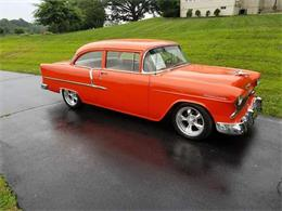 Picture of 1955 Bel Air - OKT2