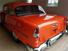 Picture of 1955 Chevrolet Bel Air located in Pennsylvania - $79,900.00 - OKT2