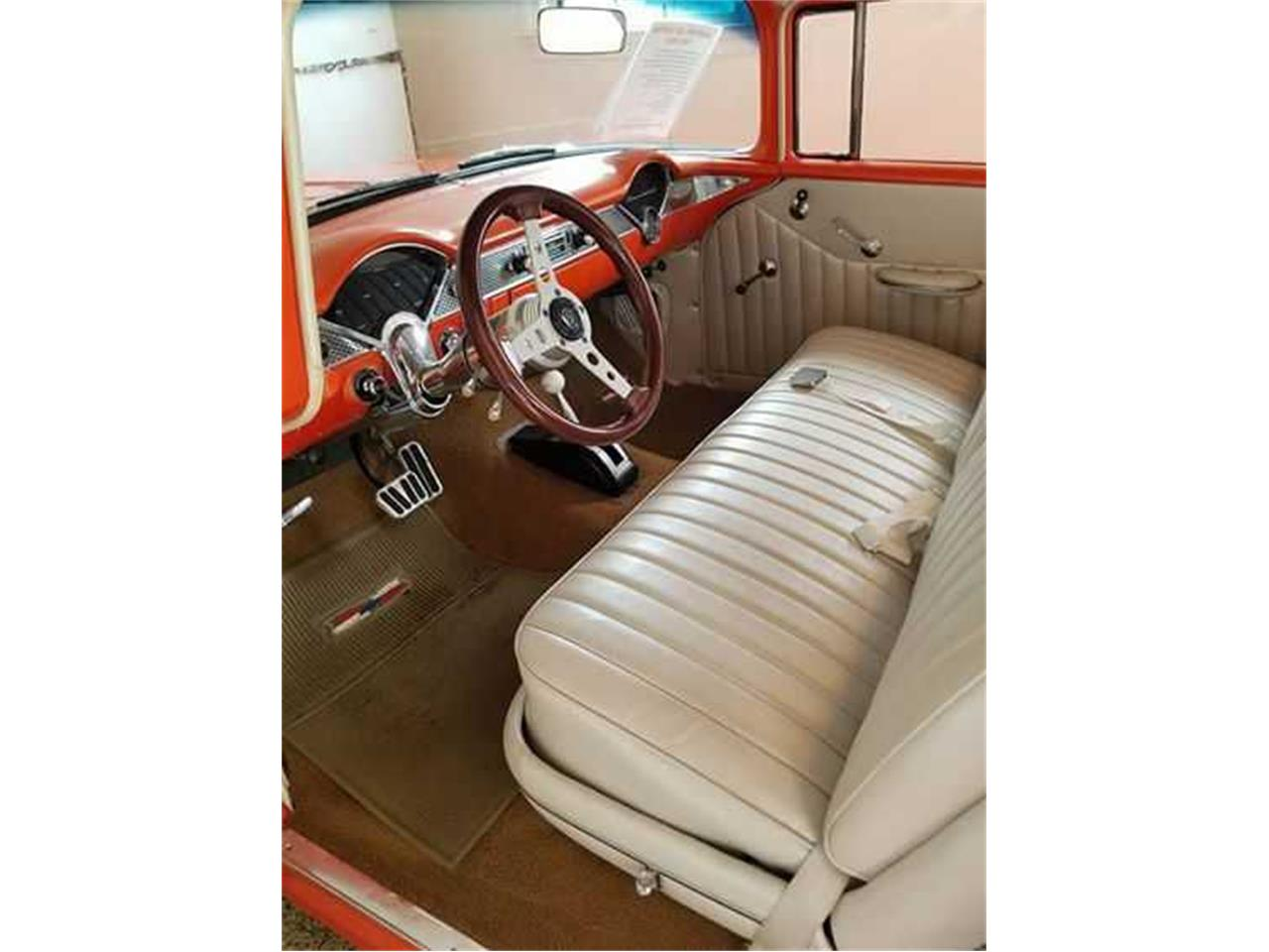 Large Picture of Classic '55 Bel Air located in Pennsylvania - $79,900.00 - OKT2
