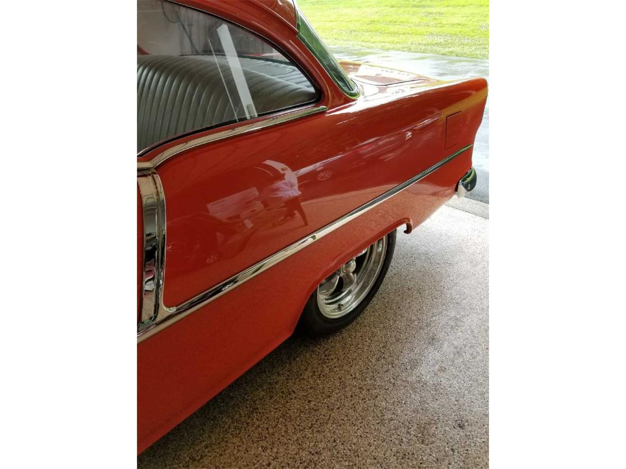 Large Picture of Classic 1955 Bel Air - $79,900.00 - OKT2