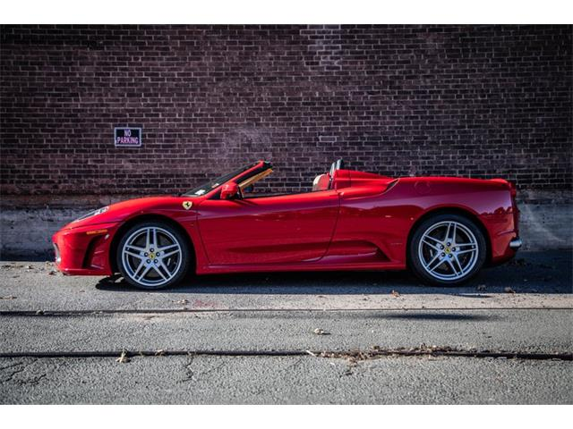 Picture of '08 F430 - OKTB