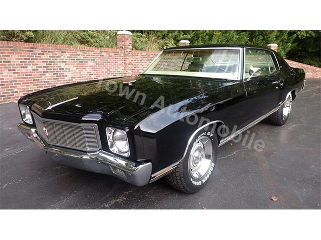 Picture of '71 Monte Carlo - OKTG