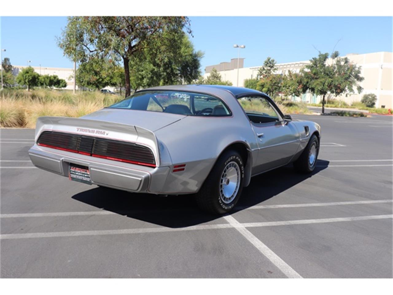 Large Picture of 1979 Pontiac Firebird Trans Am located in Anaheim California Offered by West Coast Corvettes - OKTH