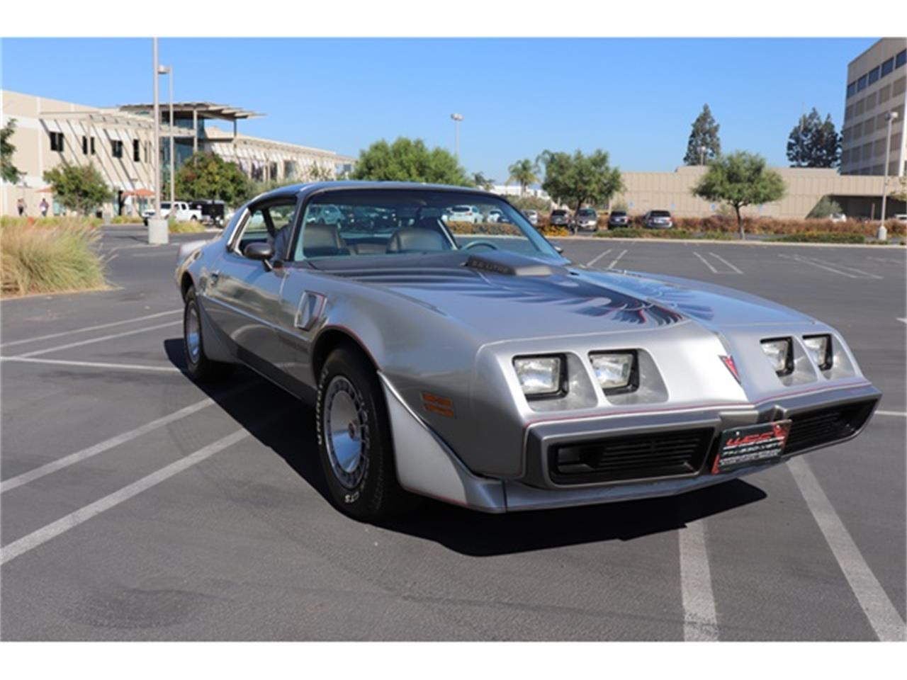 Large Picture of '79 Firebird Trans Am located in Anaheim California - $26,000.00 Offered by West Coast Corvettes - OKTH