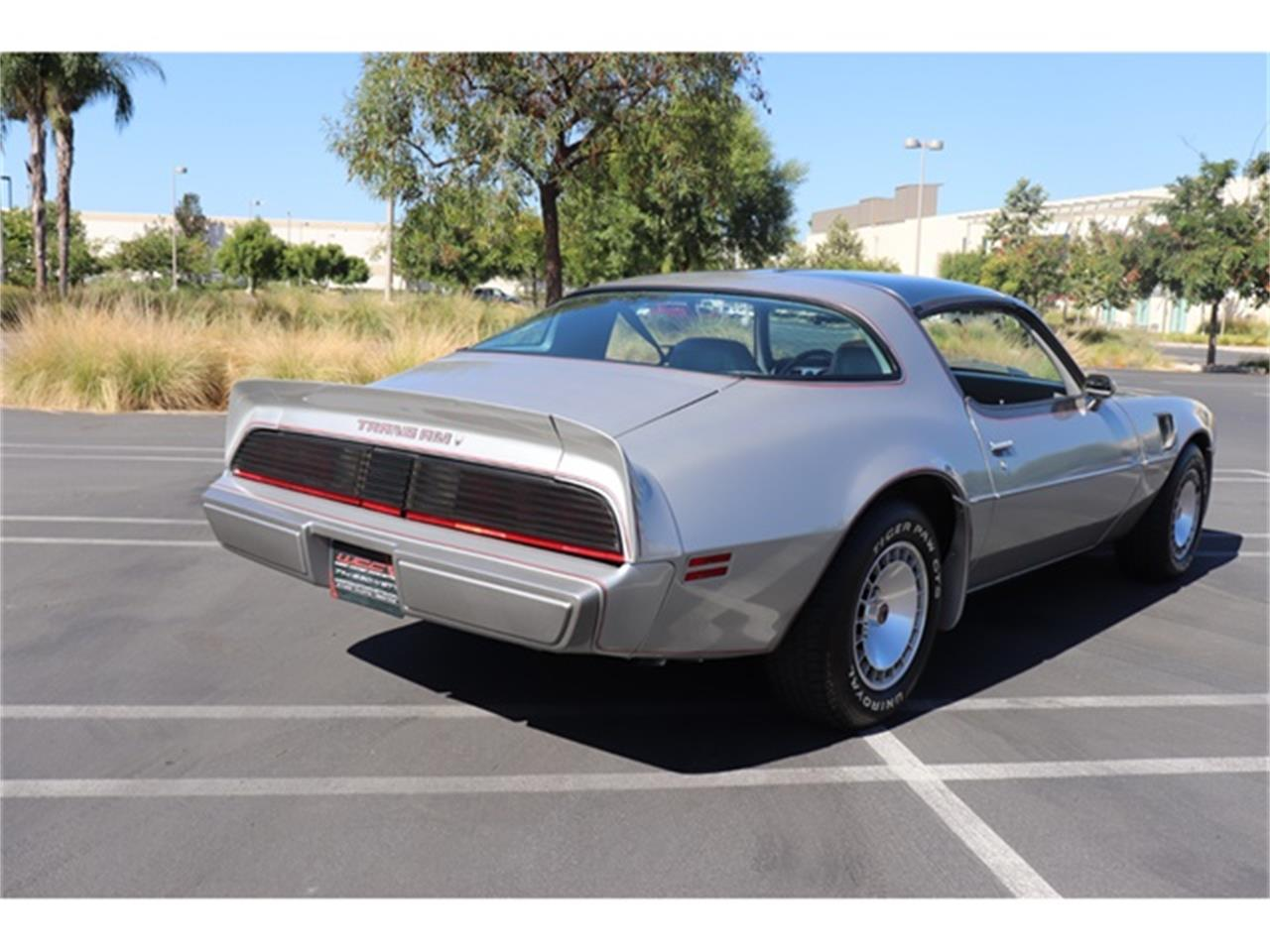 Large Picture of 1979 Pontiac Firebird Trans Am - $26,000.00 Offered by West Coast Corvettes - OKTH