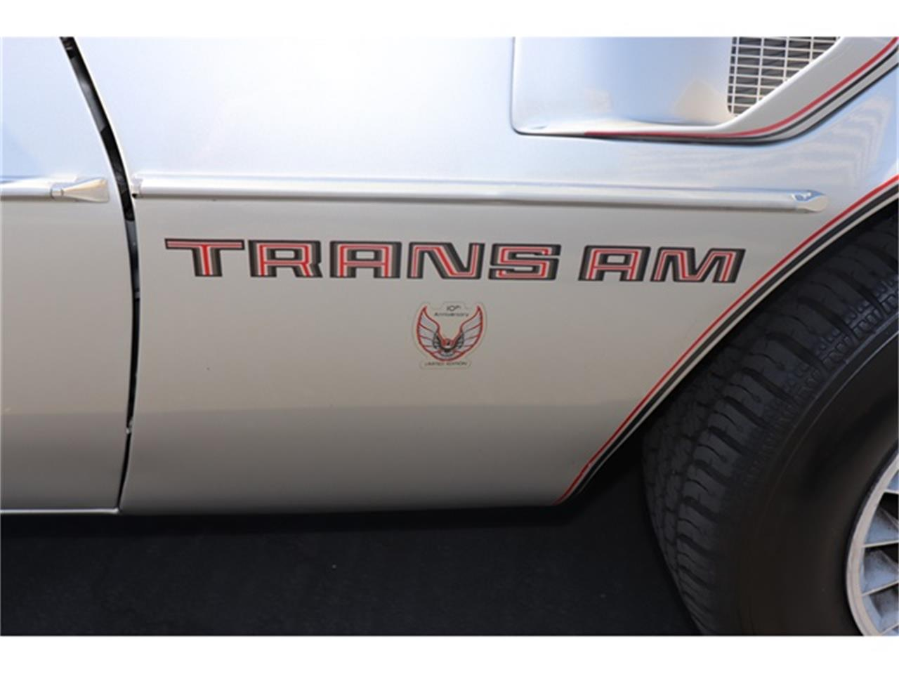 Large Picture of '79 Firebird Trans Am - OKTH