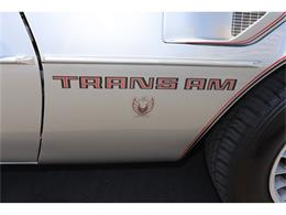 Picture of '79 Firebird Trans Am located in California - OKTH