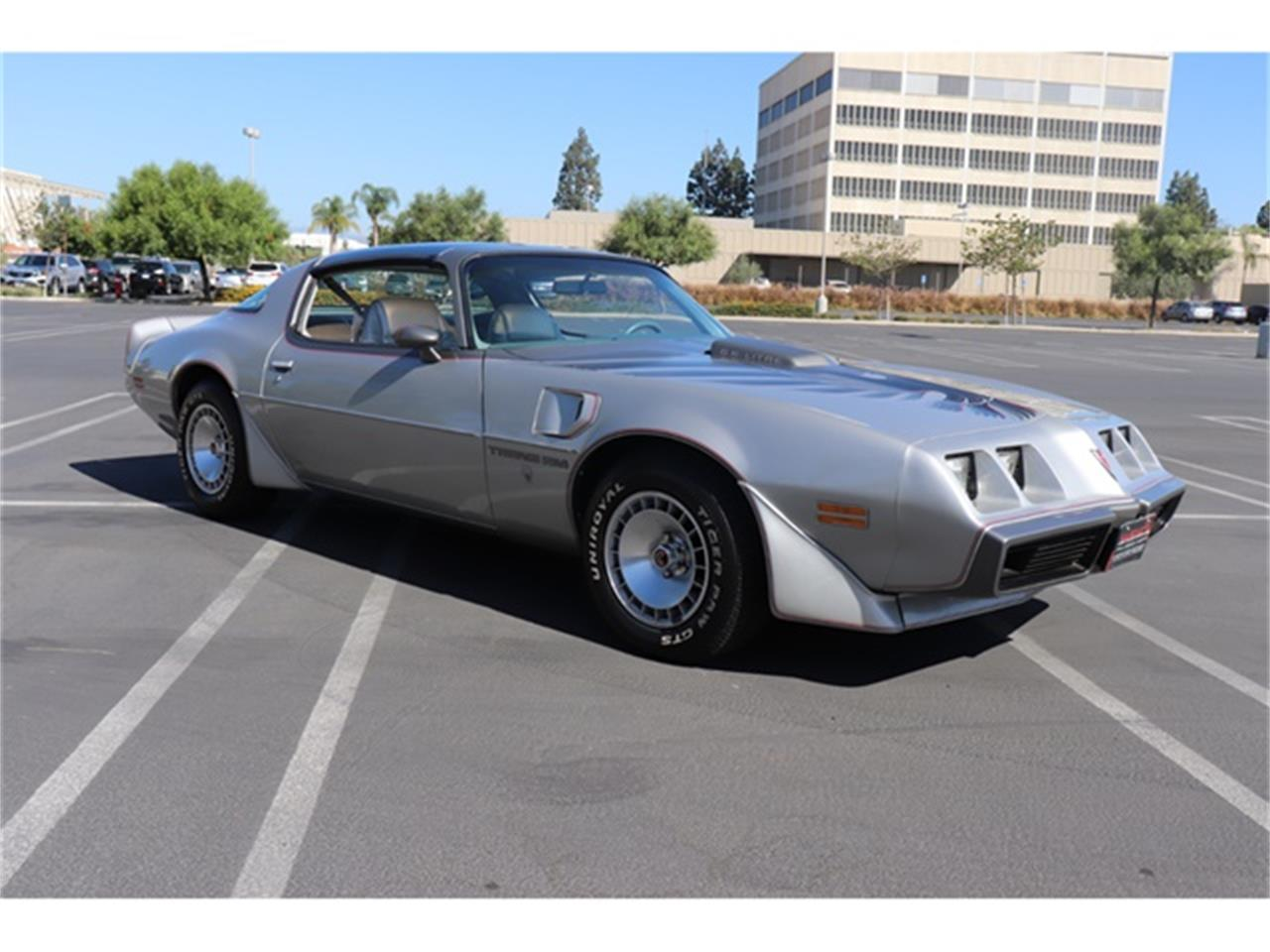 Large Picture of 1979 Pontiac Firebird Trans Am located in California - $26,000.00 - OKTH