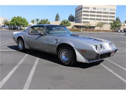 Picture of '79 Pontiac Firebird Trans Am located in California - $26,000.00 Offered by West Coast Corvettes - OKTH