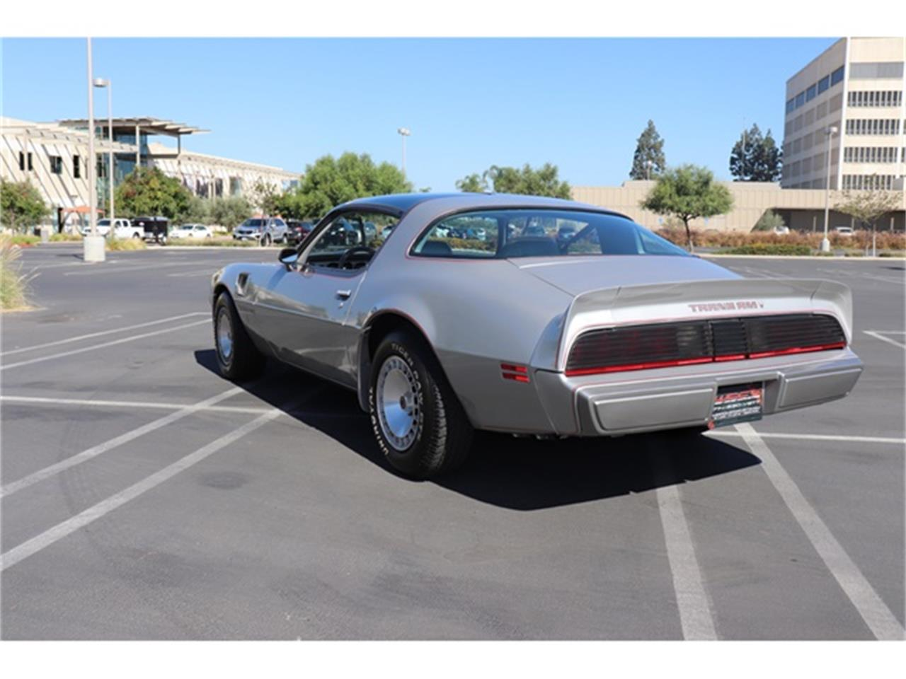 Large Picture of '79 Pontiac Firebird Trans Am located in Anaheim California Offered by West Coast Corvettes - OKTH