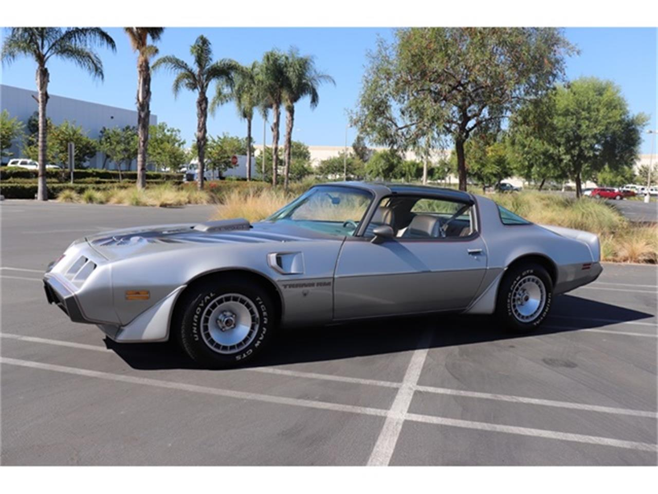 Large Picture of '79 Firebird Trans Am Offered by West Coast Corvettes - OKTH