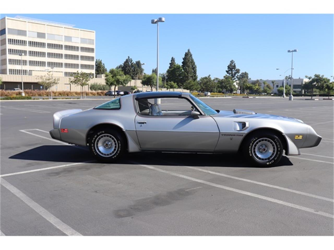 Large Picture of 1979 Pontiac Firebird Trans Am - OKTH