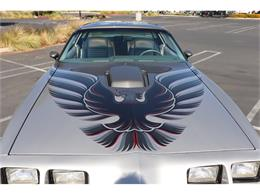 Picture of 1979 Pontiac Firebird Trans Am located in Anaheim California Offered by West Coast Corvettes - OKTH
