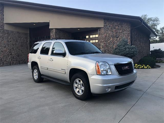 Picture of '13 GMC Yukon - $20,990.00 Offered by  - OKTP