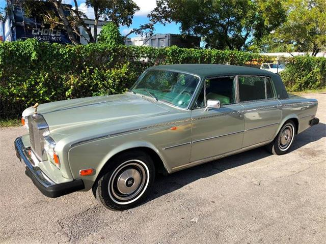 Picture of '78 Silver Shadow located in Florida - OKU2