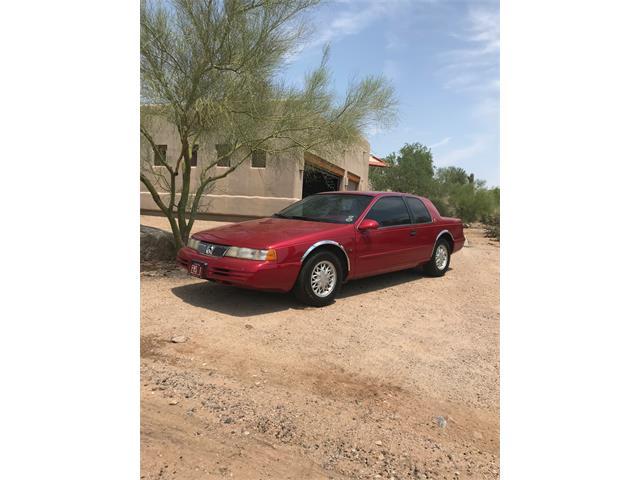 Picture of '95 Cougar XR7 - OG5G