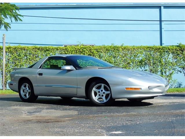 Picture of '95 Firebird - OKUH
