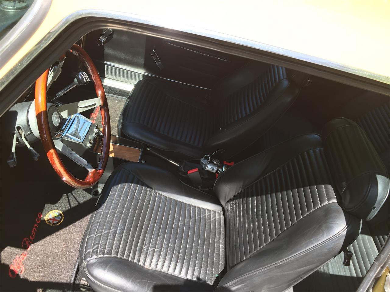 Large Picture of '74 GTV 2000 - OKV3