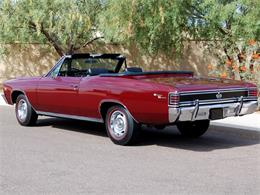 Picture of '67 Chevelle SS - OKV6